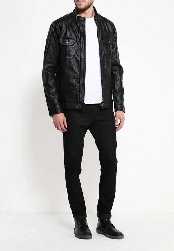 Кожаная куртка Bata 9716169: изображение 2