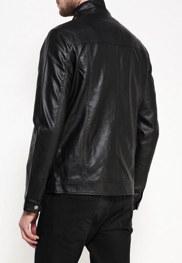 Кожаная куртка Bata 9716169: изображение 4