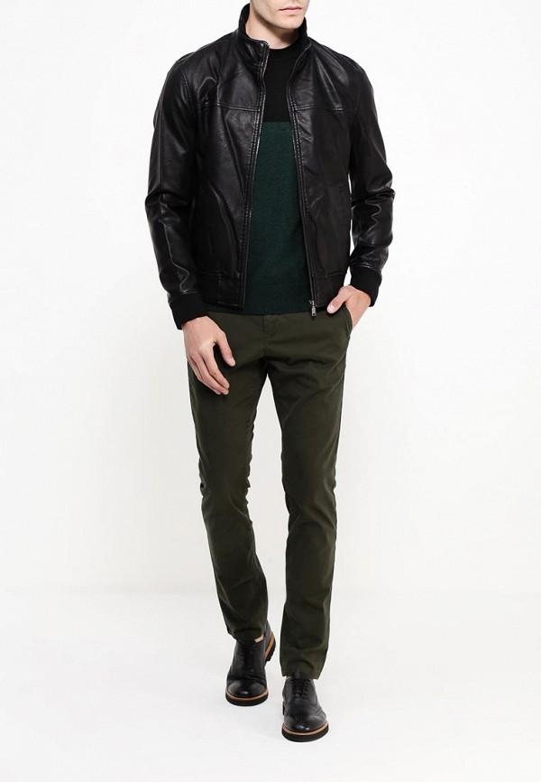 Кожаная куртка Bata 9716175: изображение 2