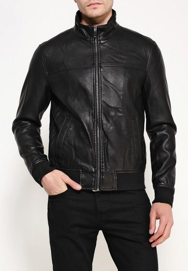 Кожаная куртка Bata 9716175: изображение 5