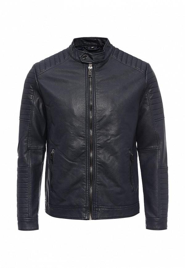 Кожаная куртка Bata 9719163