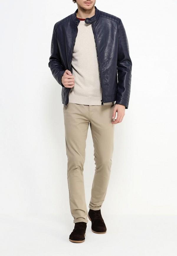 Кожаная куртка Bata 9719163: изображение 2
