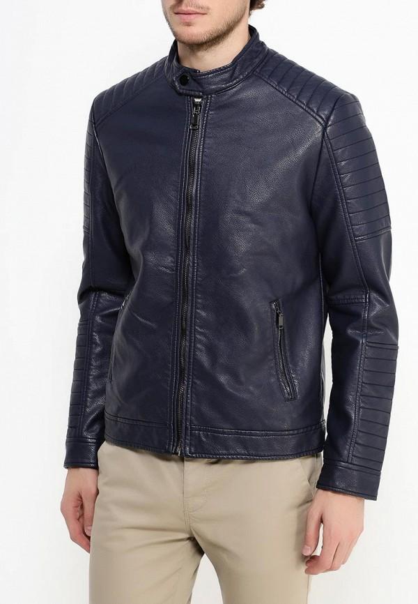 Кожаная куртка Bata 9719163: изображение 3