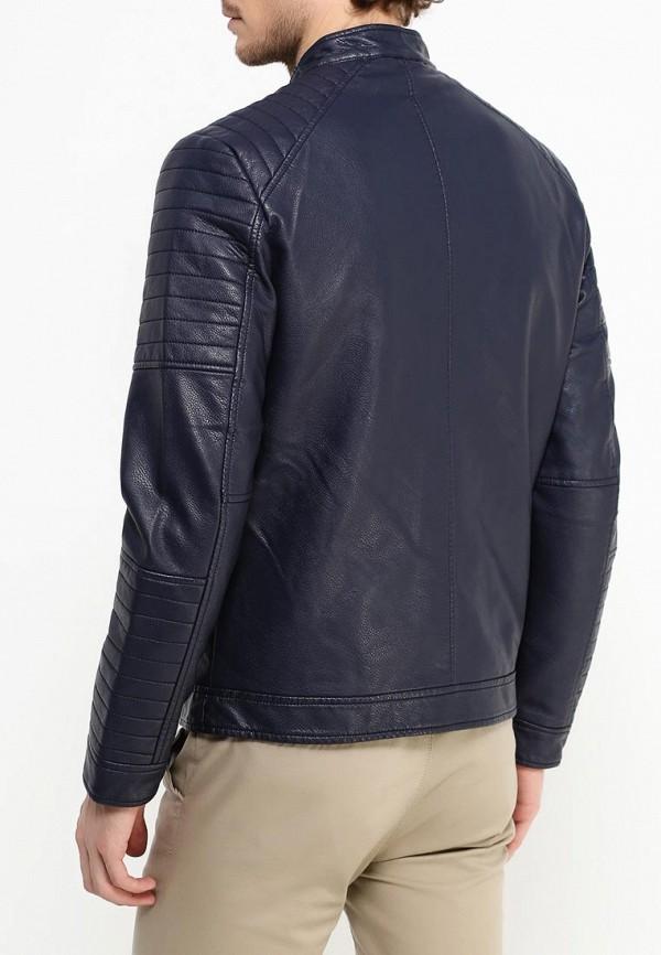 Кожаная куртка Bata 9719163: изображение 4