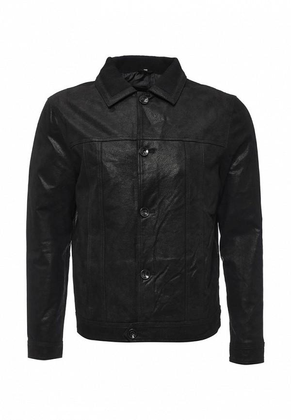 Кожаная куртка Bata 9736110: изображение 1