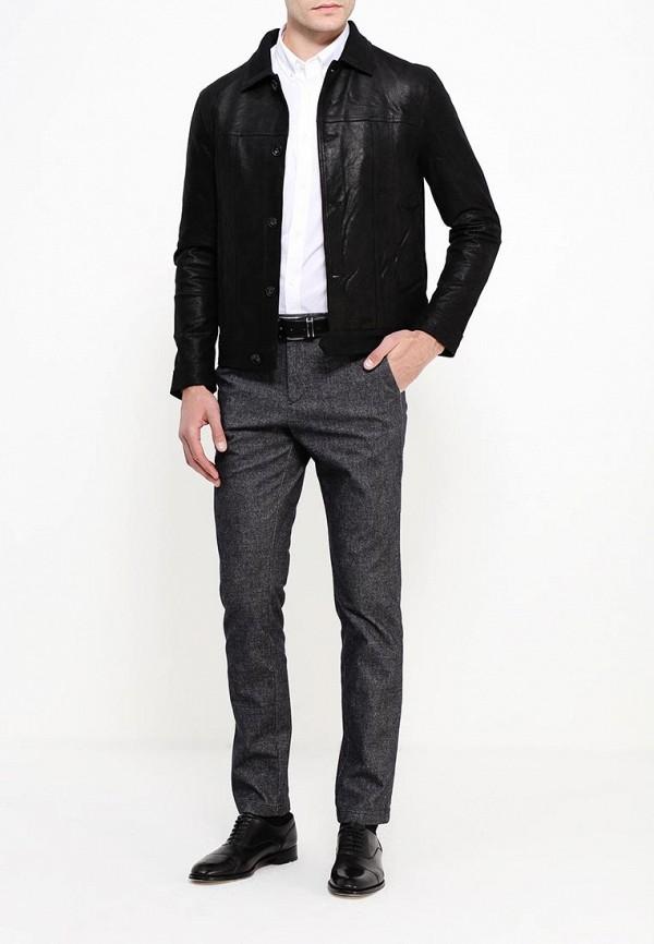 Кожаная куртка Bata 9736110: изображение 2