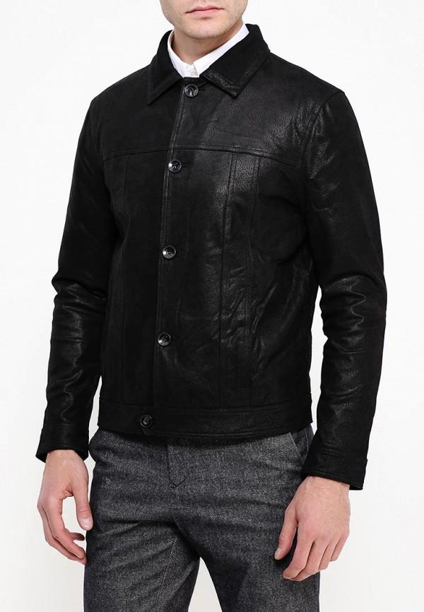 Кожаная куртка Bata 9736110: изображение 3