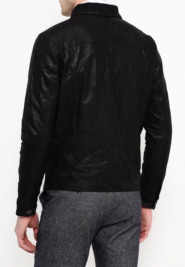 Кожаная куртка Bata 9736110: изображение 4