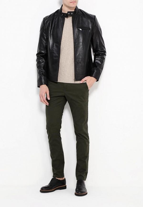 Кожаная куртка Bata 9746167: изображение 2