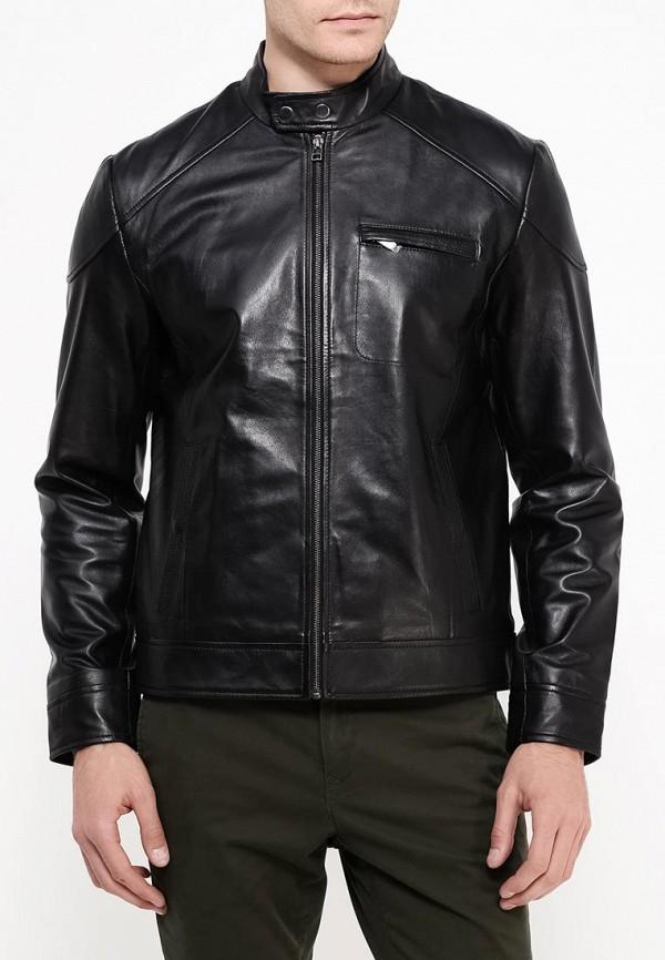 Кожаная куртка Bata 9746167: изображение 3