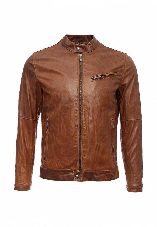 Кожаная куртка Bata 9743142: изображение 1