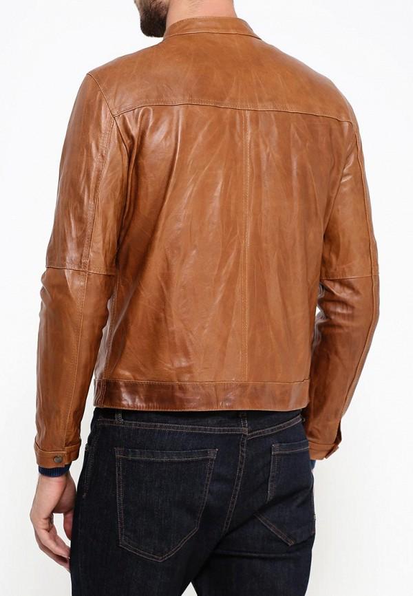 Кожаная куртка Bata 9743142: изображение 5