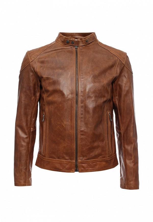 Кожаная куртка Bata 9743164