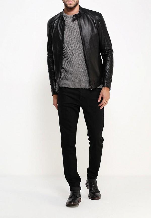 Кожаная куртка Bata 9746144: изображение 2