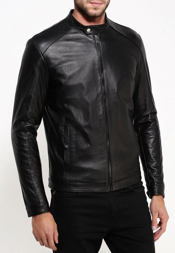 Кожаная куртка Bata 9746144: изображение 3