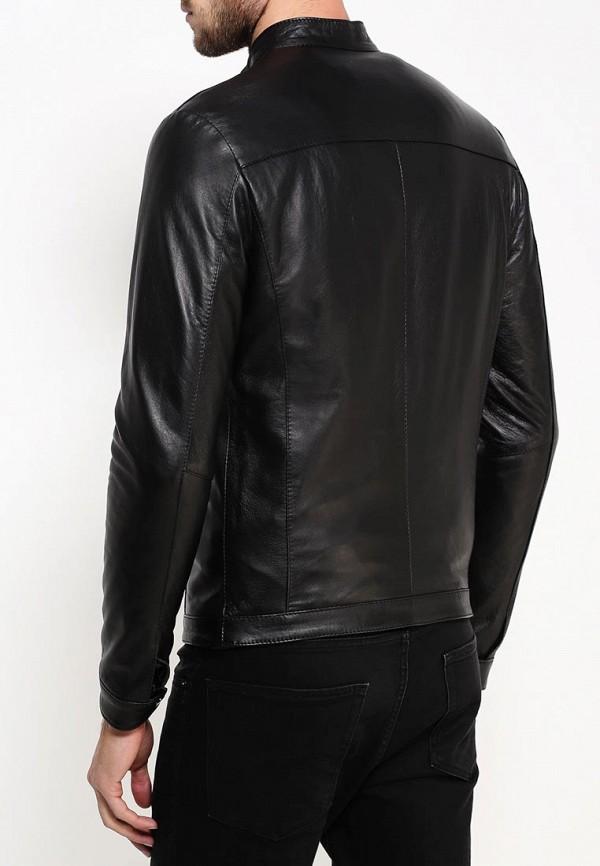 Кожаная куртка Bata 9746144: изображение 4