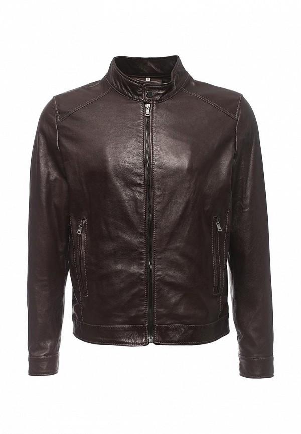 Кожаная куртка Bata 9744154