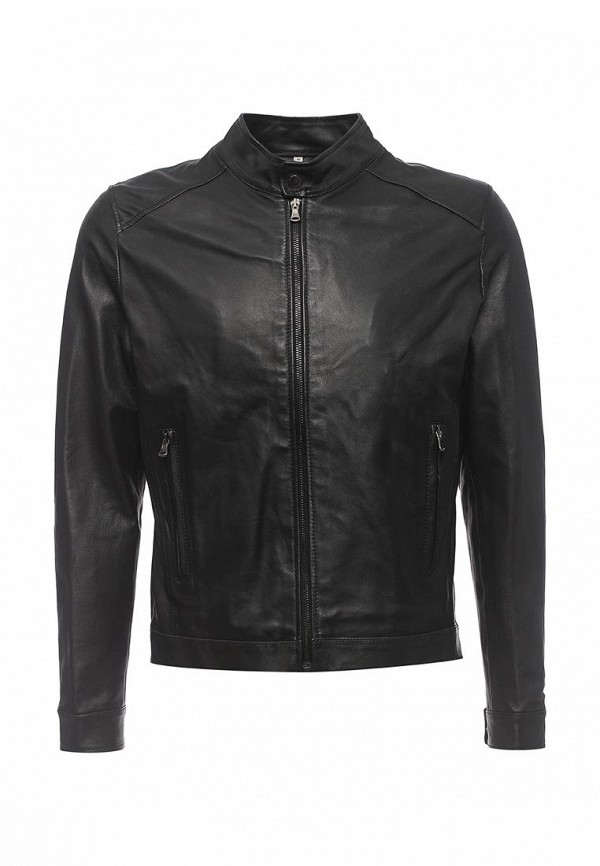 Кожаная куртка Bata 9746154
