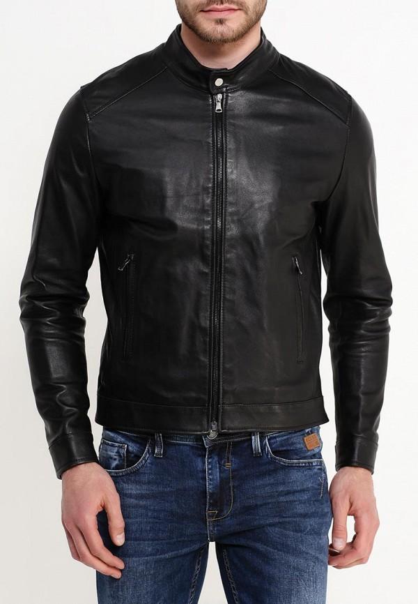 Фото Куртка кожаная Bata. Купить в РФ