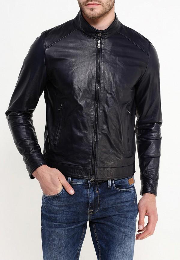 Куртка кожаная Bata Bata BA060EMQDY28 сумка bata bata ba060bwalro0