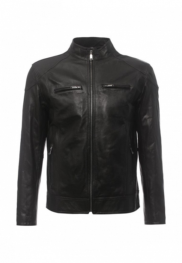 Кожаная куртка Bata 9746150
