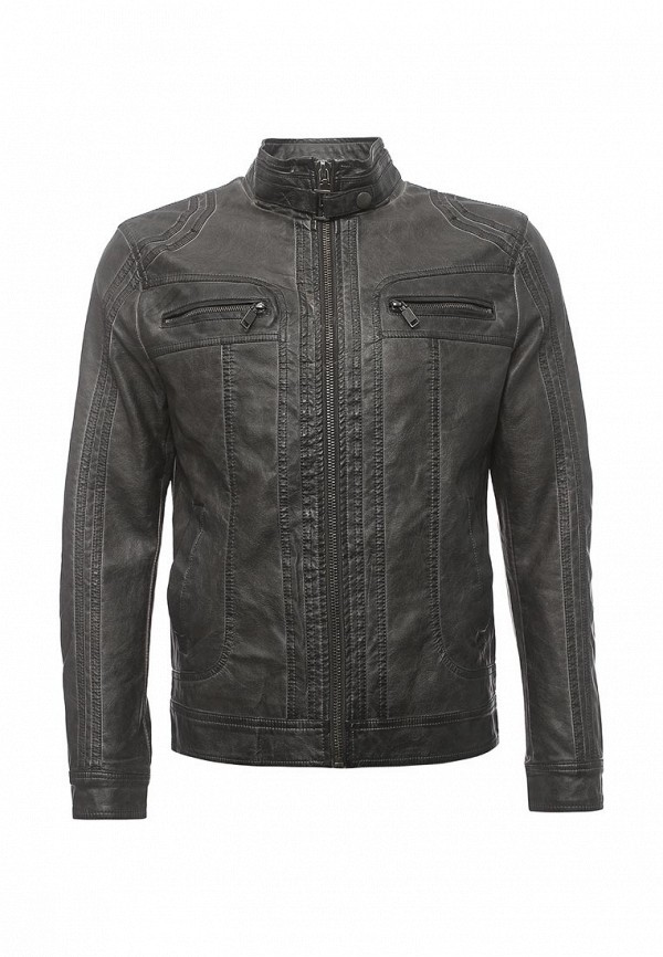 Куртка кожаная Bata Bata BA060EMQEA71 bata 9546360