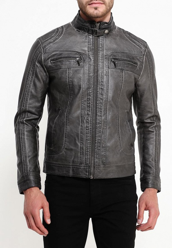 Куртка кожаная Bata Bata BA060EMQEA71 сумка bata bata ba060bwalro0