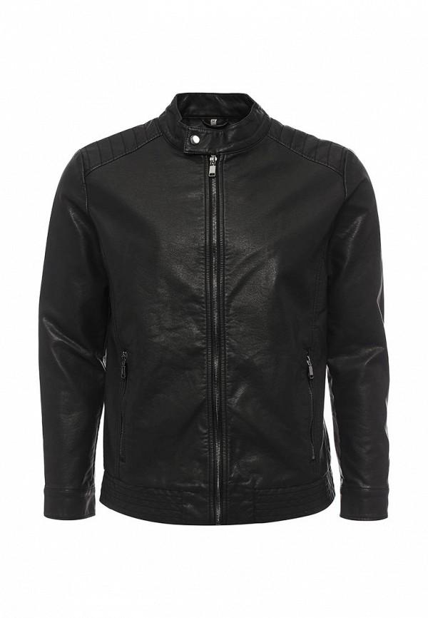 Кожаная куртка Bata 9716191