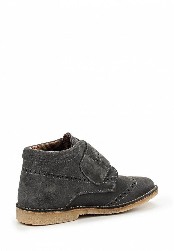 Ботинки для мальчиков Barritos 4015: изображение 2