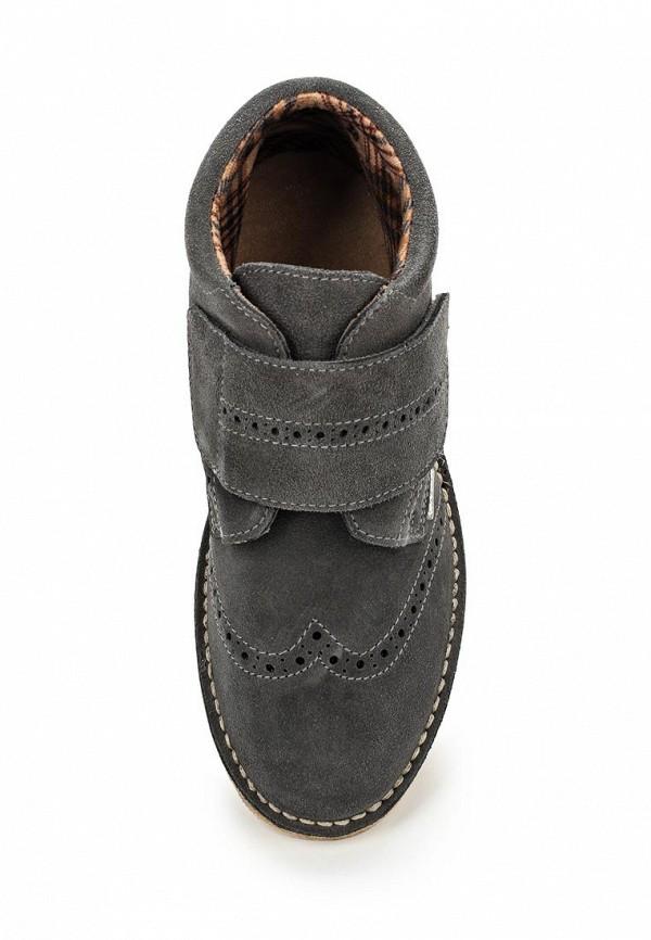 Ботинки для мальчиков Barritos 4015: изображение 4