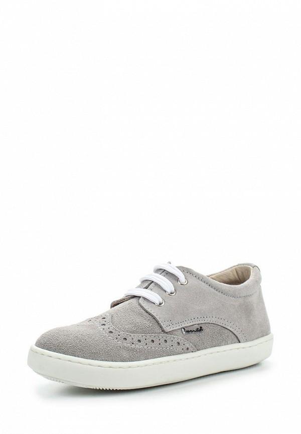 Ботинки для мальчиков Barritos 4267