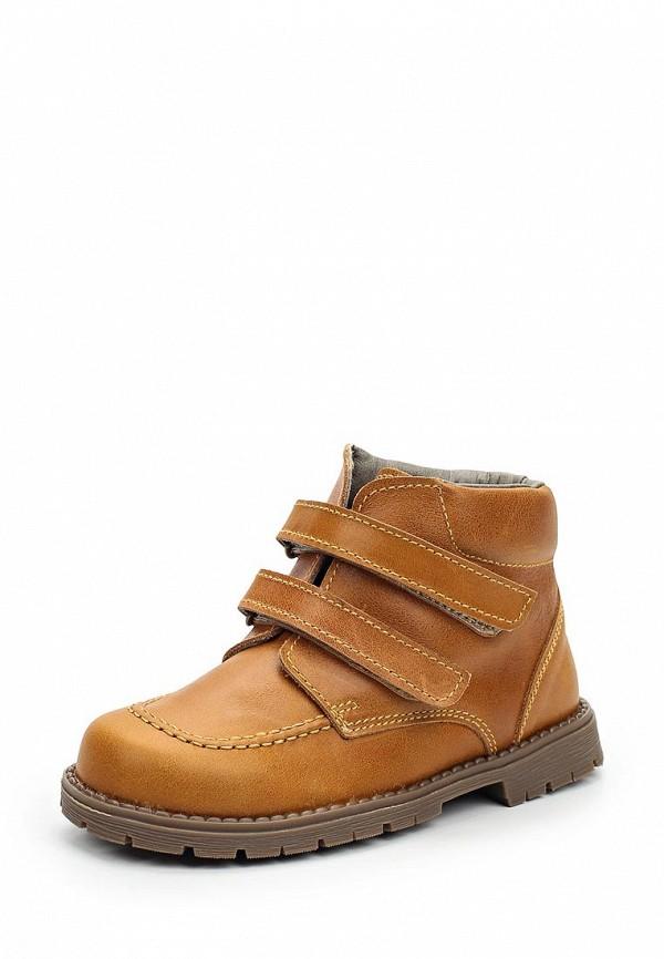 Ботинки Barritos Barritos BA065ABWMW49