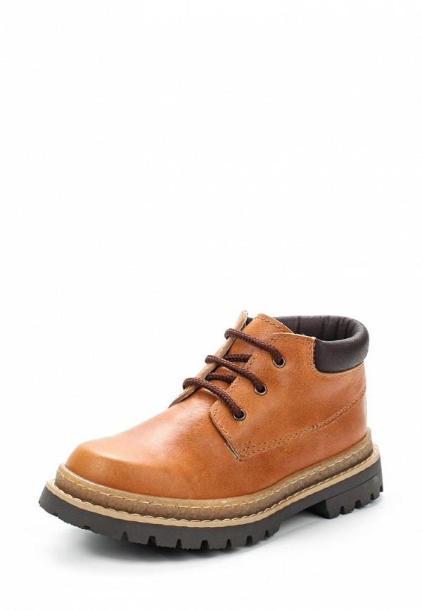 Ботинки Barritos Barritos BA065ABWMW53 barritos 4235