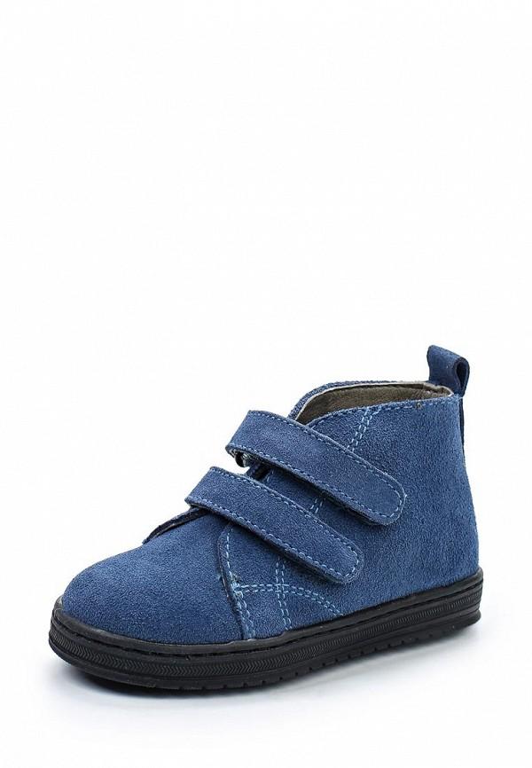 Фото Ботинки Barritos. Купить с доставкой
