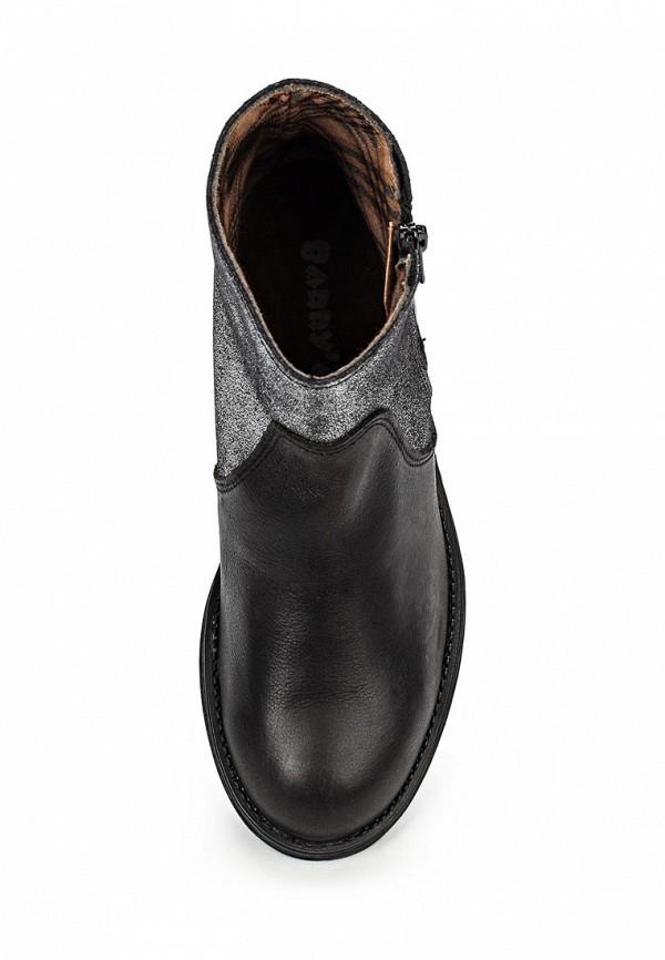 Ботинки для девочек Barritos 4131: изображение 4