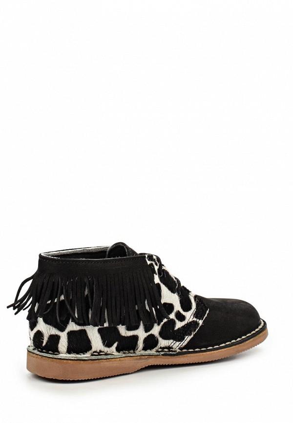 Ботинки для девочек Barritos 4106: изображение 2