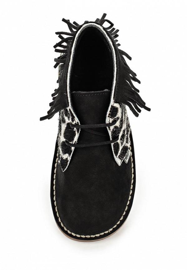 Ботинки для девочек Barritos 4106: изображение 4