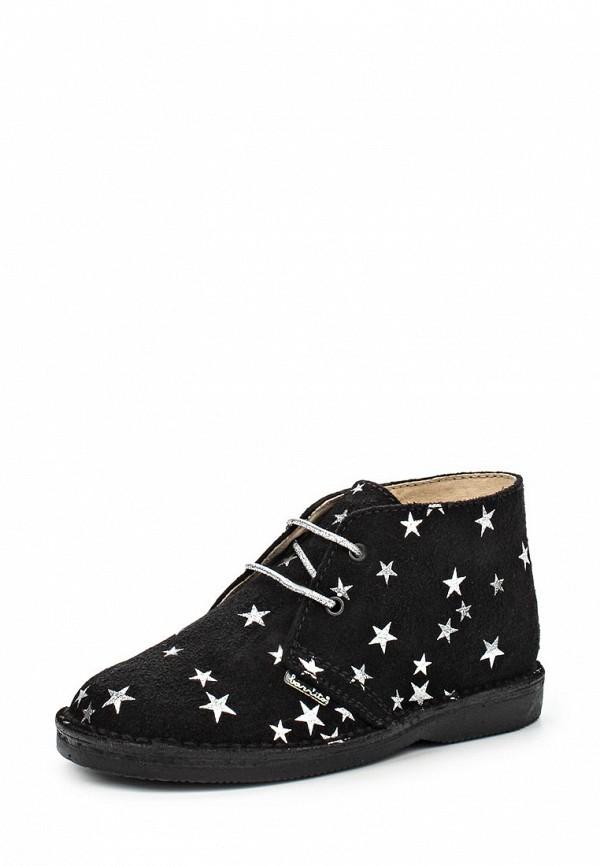 Ботинки для девочек Barritos 2: изображение 1
