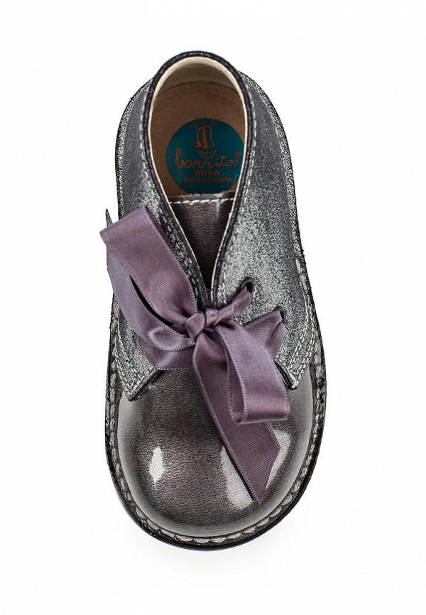 Ботинки для девочек Barritos 2: изображение 4