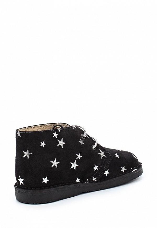 Ботинки для девочек Barritos 2: изображение 2