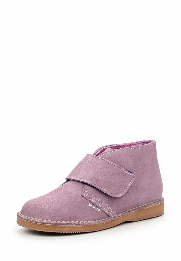 Ботинки для девочек Barritos 30: изображение 1