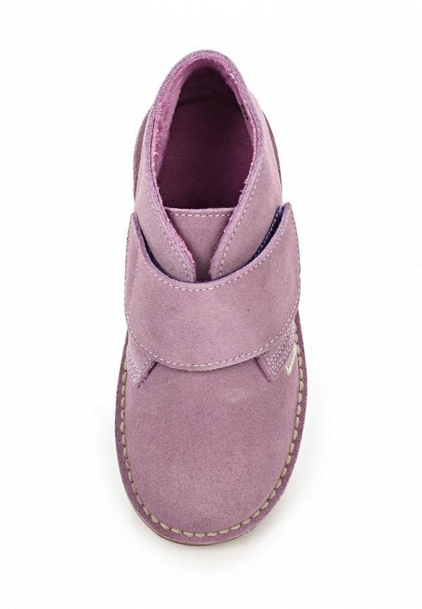 Ботинки для девочек Barritos 30: изображение 4