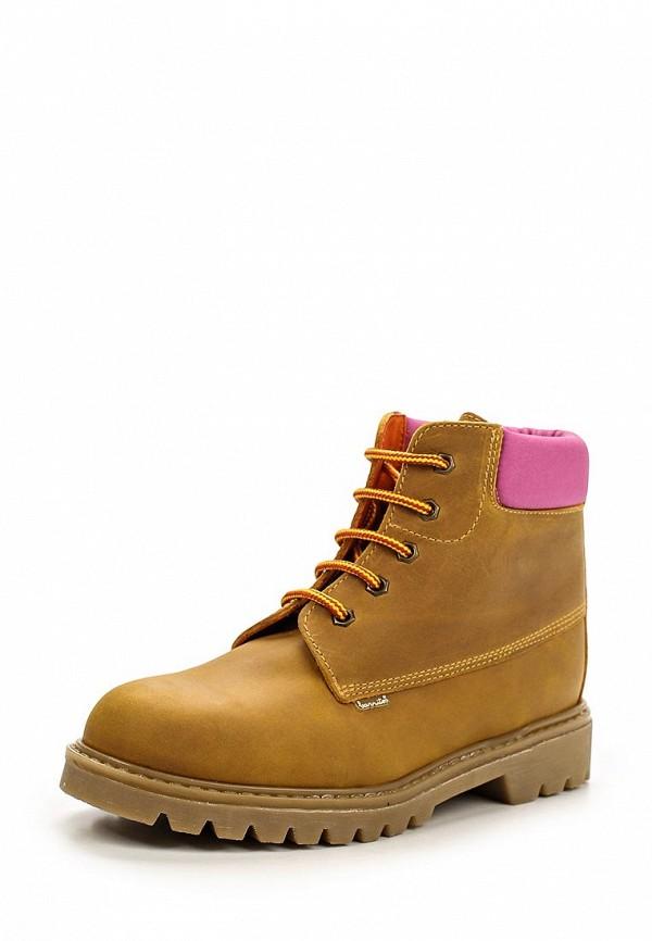 Ботинки для девочек Barritos 1080: изображение 1