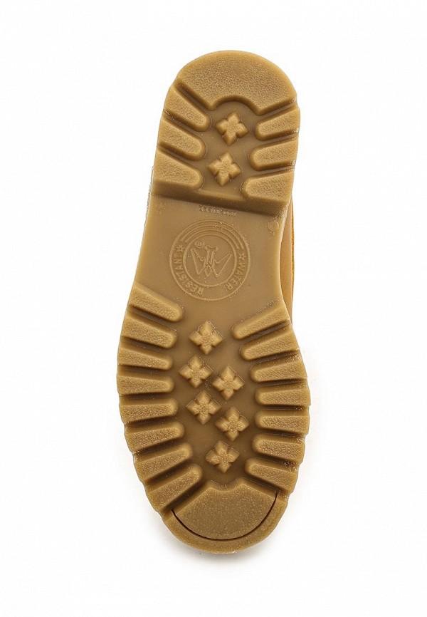 Ботинки для девочек Barritos 1080: изображение 3