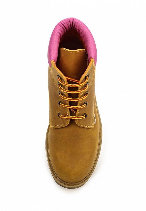 Ботинки для девочек Barritos 1080: изображение 4