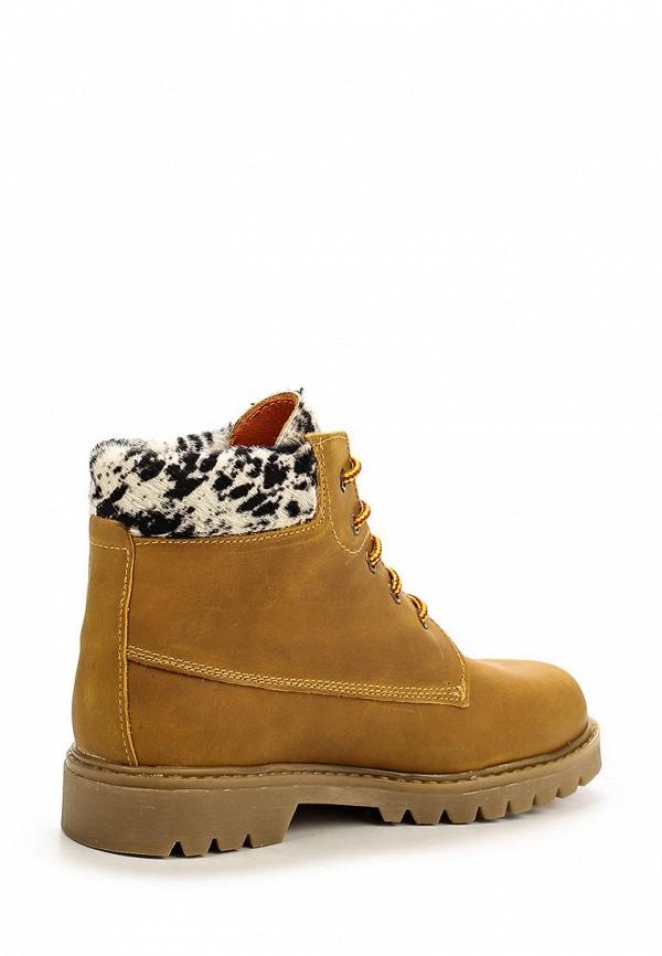 Ботинки для девочек Barritos 1080: изображение 2