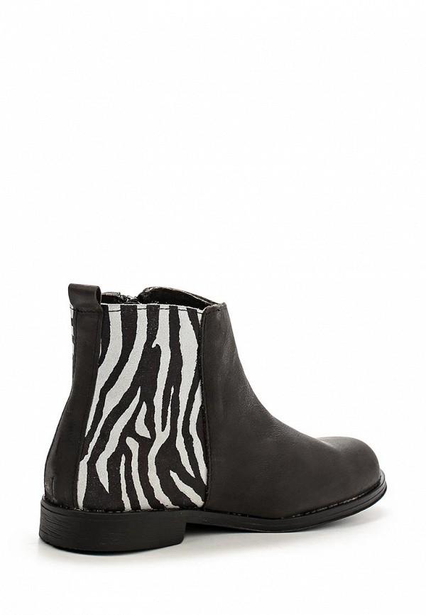 Ботинки для девочек Barritos 4129: изображение 2