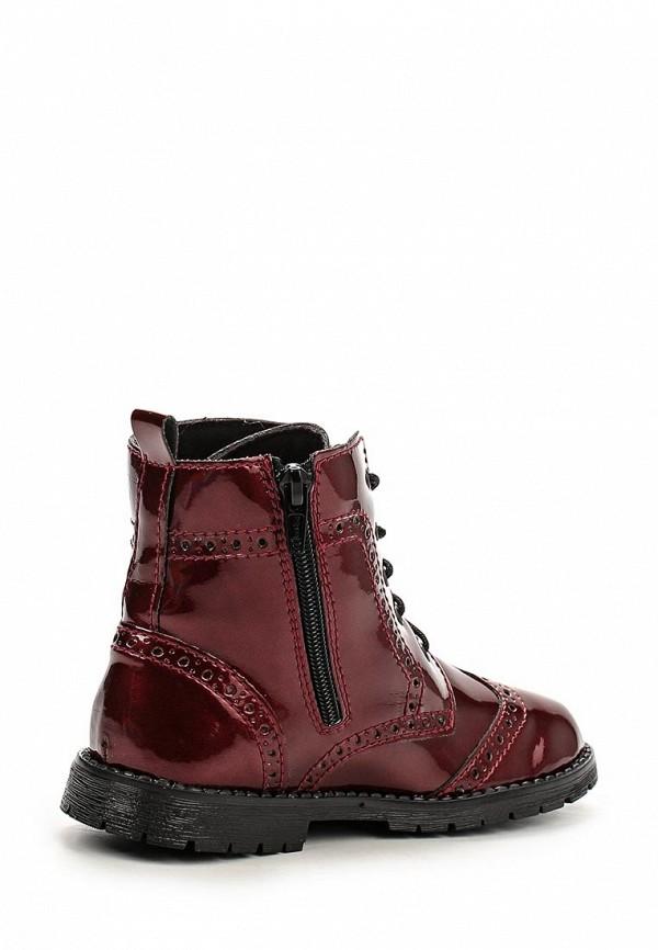 Ботинки для девочек Barritos 4146: изображение 2