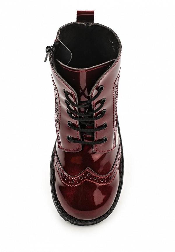 Ботинки для девочек Barritos 4146: изображение 4