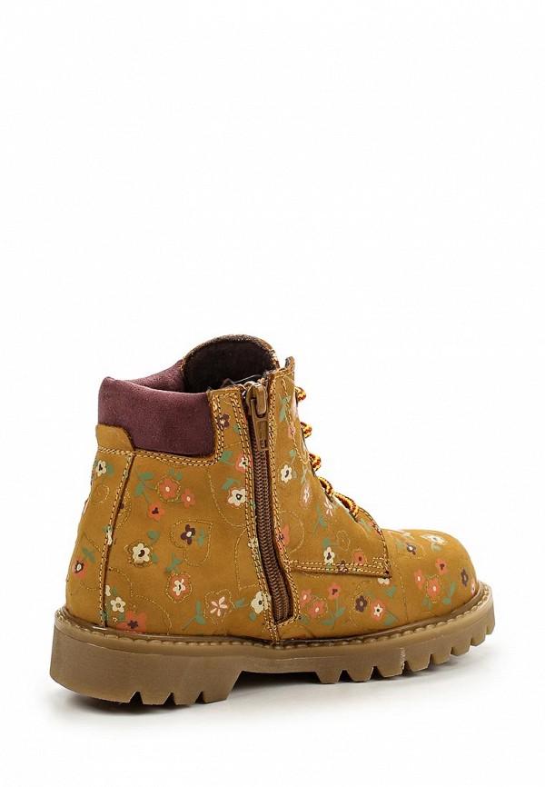 Ботинки для девочек Barritos 4156: изображение 2